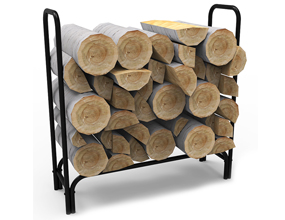 Firewood Log Racks