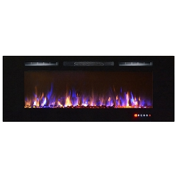 electric tv fireplace amazon view separately classicflame for montgomery inch dp tvs larger stand com